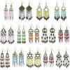 28 Styles Best Selling Chandelier Earrings <b>($0.59/PAIR)</b>